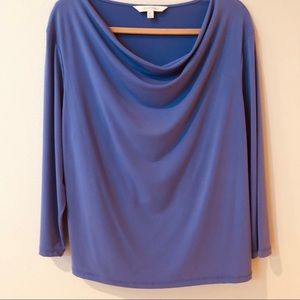 Ellen Tracy Beautiful Blouse Size XL